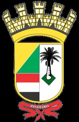 Icon Pinheiro